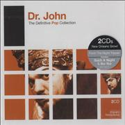 Click here for more info about 'Dr John - The Definitive Pop Collection'