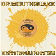 Click here for more info about 'Dr Mouthquake - Love On Love'