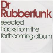 Click here for more info about 'Dr Rubberfunk - My Life At 33 - Album Sampler'