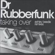 Click here for more info about 'Dr Rubberfunk - Taking Over - Ashley Beedle Remixes'