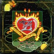 Click here for more info about 'Dr. Z - Three Parts To My Soul - 180gm - Sealed'