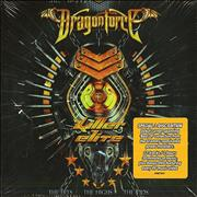 Click here for more info about 'Dragonforce - Killer Elite (The Hits - The Highs - The Vids) - Sealed'