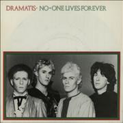 Click here for more info about 'Dramatis - No-one Lives Forever'