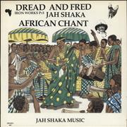Click here for more info about 'Dread & Fred - African Chant'