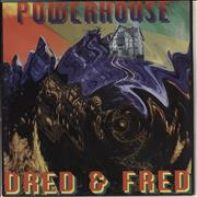 Click here for more info about 'Dread & Fred - Powerhouse'