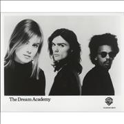 Click here for more info about 'Dream Academy - Press Pack'