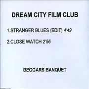 Click here for more info about 'Dream City Film Club - Stranger Blues'