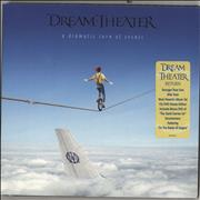 Click here for more info about 'Dream Theater - A Dramatic Turn Of Events + DVD'