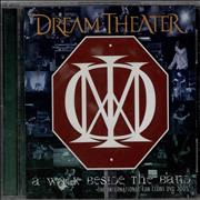 Click here for more info about 'Dream Theater - A Walk Beside The Band'