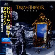Click here for more info about 'Dream Theater - Awake + Bonus Disc'
