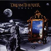 Click here for more info about 'Dream Theater - Awake'