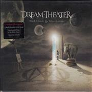 Click here for more info about 'Dream Theater - Black Clouds & Silver Linings'