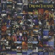 Click here for more info about 'Dream Theater - Christmas CD 2000'