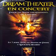 Click here for more info about 'Dream Theater - En Concert'