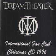 Click here for more info about 'Dream Theater - International Fan Club Christmas CD 1996'