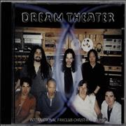 Click here for more info about 'Dream Theater - International Fanclub Christmas CD 1997 - The Making Of Falling To Infinity'