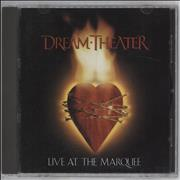 Click here for more info about 'Dream Theater - Live At The Marquee'