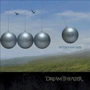 Click here for more info about 'Dream Theater - Octavarium'