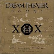 Click here for more info about 'Dream Theater - Score'