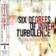 Click here for more info about 'Dream Theater - Six Degrees Of Inner Turbulence'