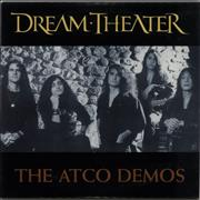 Click here for more info about 'Dream Theater - The ATCO Demos'