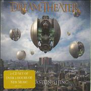 Click here for more info about 'Dream Theater - The Astonishing - Sealed'