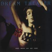 Click here for more info about 'Dream Theater - When Dream And Day Unite'