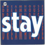 Click here for more info about 'Dreamhouse - Stay'