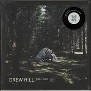Click here for more info about 'Drew Hill - Solitude - Sealed'