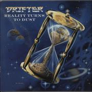 Drifter (80s) Reality Turns To Dust Germany vinyl LP