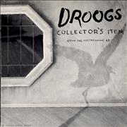 Click here for more info about 'Droogs - Collector's Item'