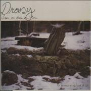 Click here for more info about 'Drowsy - Snow On Moss On Stone'