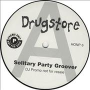 Click here for more info about 'Drugstore - Solitary Party Groover'