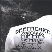 Click here for more info about 'Beefheart: Through The Eyes Of Magic'
