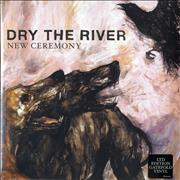 Click here for more info about 'Dry The River - New Ceremony - RSD12'