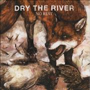 Click here for more info about 'Dry The River - No Rest - 2nd'