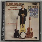 Click here for more info about 'Duane Eddy - $1,000,000.00 Worth Of Twang'