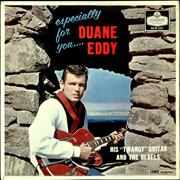 Click here for more info about 'Duane Eddy - Especially For You - 1st'