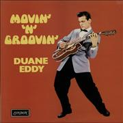 Click here for more info about 'Duane Eddy - Movin' 'n' Groovin''