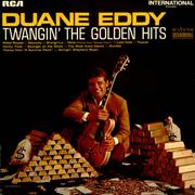 Click here for more info about 'Duane Eddy - Twangin' The Golden Hits'