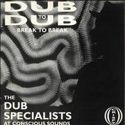 Click here for more info about 'Dub Specialists - Dub To Dub Break To Break'