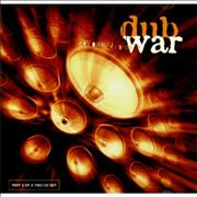 Click here for more info about 'Dub War - Cry Dignity'