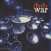 Click here for more info about 'Dub War - Dub War'