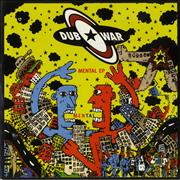 Click here for more info about 'Dub War - Mental EP'