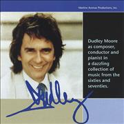 Click here for more info about 'Dudley Moore - Dudley'