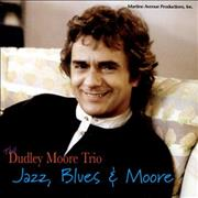 Click here for more info about 'Dudley Moore - Jazz Blues And Moore'
