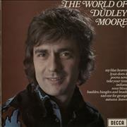 Click here for more info about 'Dudley Moore - The World Of Dudley Moore'