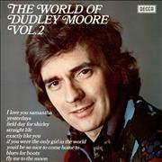 Click here for more info about 'Dudley Moore - The World of Dudley Moore Vol. 2'