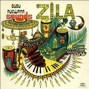 Click here for more info about 'Dudu Pukwana - Sounds Zila - Live At The 100 Club'