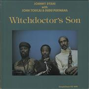 Click here for more info about 'Dudu Pukwana - Witchdoctor's Son'